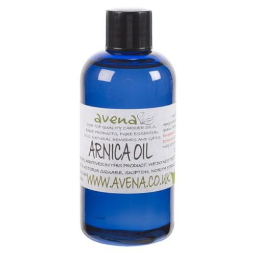 Avena Arnica Oil (Heterotheca Inuloides)- Anti-Inflammatory Skin Treatment